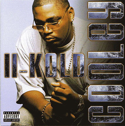 "COOLEY ""II-KOLD"" (NEW CD)"