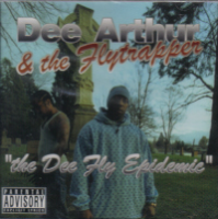 "DEE ARTHUR ""THE DEE FLY EPIDEMIC"" (CD)"