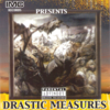 "IMC RECORDS ""DRASTIC MEASURES"" (USED CD)"