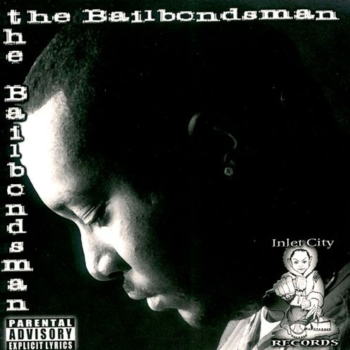 "JOKER THE BAILBONDSMAN ""THE BAILBONDSMAN"" (USED CD)"