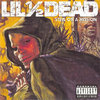 "LIL 1/2 DEAD ""STEEL ON A MISSION"" (USED CD)"