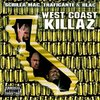 "SCRILLA MAC, TRAFICANTE & BLAC ""WEST COAST KILLAZ"" (NEW CD)"