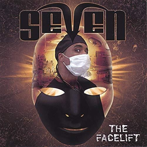 "SEVEN ""THE FACELIFT"" (NEW CD)"