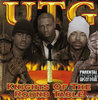 "UTG ""KNIGHTS OF THE ROUND TABLE"" (NEW CD)"