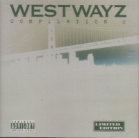 "WESTWAYZ COMPILATION ""VOLUME 2"" (CD)"