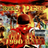 "YOUNG DROOP ""1990-HATE"" (USED CD)"