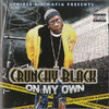 "CRUNCHY BLACK ""ON MY OWN"" (USED CD)"