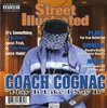 "COACH COGNAC (GOODPLAYUH'Z) ""PLAY IT LIKE I SAY IT"" (NEW CD)"