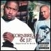 "CORNBREAD & J.P. ""SEPARATED AT BIRTH"" (CD)"