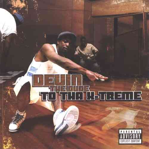 "DEVIN THE DUDE ""TO THA X-TREME"" (USED CD)"