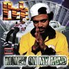 "D.J. LEE ""MONEY ON MY MIND"" (NEW CD)"