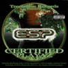 "ESP ""CERTIFIED PLAYAZ"" (USED CD)"