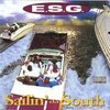"E.S.G. ""SAILIN' DA SOUTH"" (USED CD)"