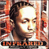 "INFRARED ""FINALLY HERE"" (NEW CD)"