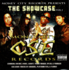 "MONEY CITY RECORDS ""THE SHOWCASE VOL.1"" (USED CD)"