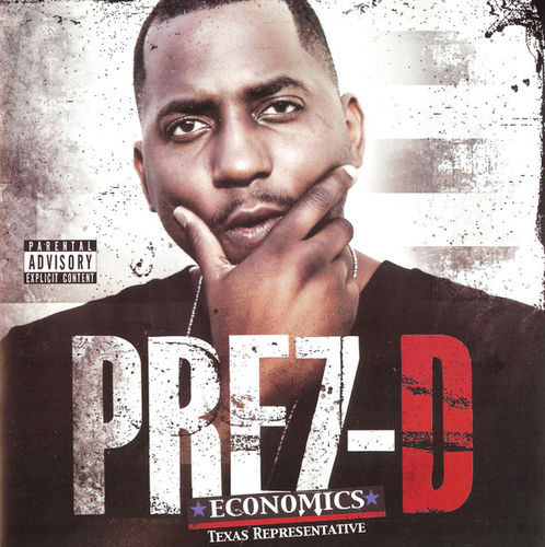"PREZ-D ""ECONOMICS"" (USED CD)"