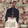 "BOOGIE BANDERO ""POINT GAME"" (NEW CD)"