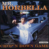 "MR. HORBELLA ""CHOP'N DOWN GAME"" ('USED CD)"