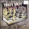 "TROY BOY ""TAUGHT BY THE BEST"" (CD)"