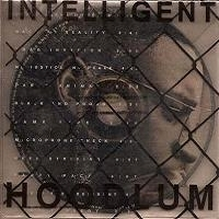 "INTELLIGENT HOODLUM ""INTELLIGENT HOODLUM"" (CD)"