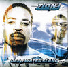 "ZION-I ""DEEP WATER SLANG V2.0"" (USED CD)"