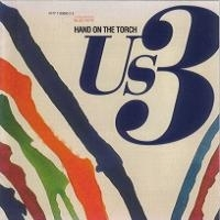 "US3 ""HAND ON THE TORCH"" (CD)"