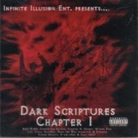"INFINITE ILLUSION ENT. PRESENTS ""DARK SCRIPTURES: CHAPTER 1"" (CD)"