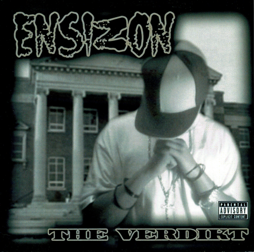 "ENSIZON ""THE VERDIKT"" (NEW CD)"