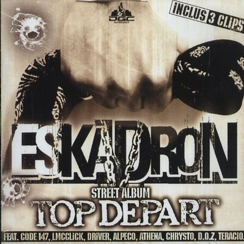 "ESKADRON ""TOP DEPART"" (USED CD)"