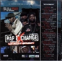 "RAP EXCHANGE VOL. 2 ""2ND CHANCE AT INDEPENDANTS"" (CD)"