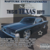 "RAPTURE ENTERTAINMENT PRESENTS S.O.L. ""THIS IS TEXAS BOY!!"" (CD)"