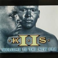"KIIS ""WELCOME TO THE NEW AREA"" (CD)"