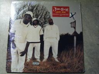 "JIM CROW ""CROW'S NEST"" (2LP)"
