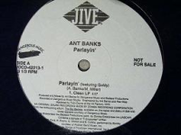 "ANT BANKS ""PARLAYIN"" (12INCH)"