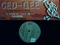 "CED-GEE (ULTRAMAGNETIC MC'S) ""LONG GEV"" (12INCH)"