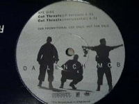 "DA LENCH MOB ""GOIN BANANAS"" (12INCH)"