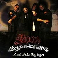 "BONE THUGS-N-HARMONY ""LOOK INTO MY EYES"" (12INCH)"