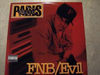 "PARIS ""FNB"" / ""EVIL"" (USED 12INCH)"
