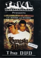 "LIL BOOSIE AND WEBBIE ""GANGSTA MUSIK: THE DVD"" (DVD)"