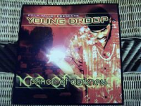 "YOUNG DROOP ""PRINCE OF DARKNESS"" (KLEINES PLAKAT)"