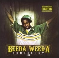 "BEEDA WEEDA ""TURFOLOGY 101"" (CD)"
