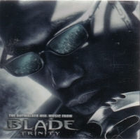 "THE DAYWALKER MIX ""MUSIC FROM BLADE: TRINITY"" (CD)"