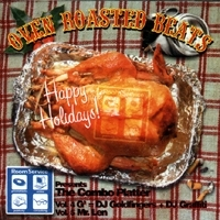 "MR. LEN, DJ GOLDFINGERS & DJ GRAFFITI ""OVEN ROASTED BEATS VOL.4 + 5"" (2CD)"