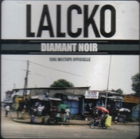 "LALCKO ""DIAMANT NOIR"" (CD)"