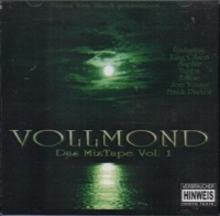 "TESKA ONE ""VOLLMOND"" (CD)"
