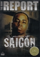"SAIGON ""WELCOME TO SAIGON"" (NEW DVD)"
