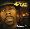 "RAPPIN' 4-TAY ""STILL STANDING"" (USED CD)"