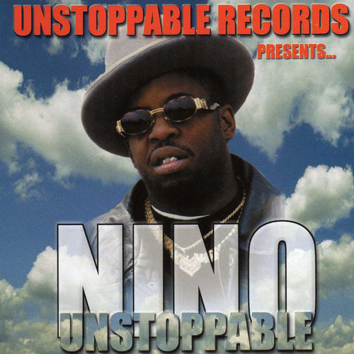 "NINO (OF PKO) ""UNSTOPPABLE"" (USED CD)"