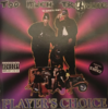 "TOO MUCH TROUBLE ""PLAYER'S CHOICE"" (USED CD)"