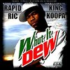 "RAPID RIC & KING KOOPA ""WHUT IT DEW"" (2CD)"